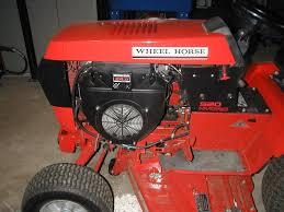 biiiig power wheel horse tractors redsquare wheel horse forum