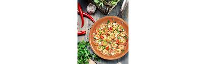 tele matin 2 fr cuisine amazon com gotham steel 9 5 inches non stick titanium frying pan
