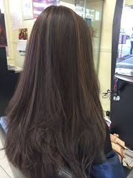 low light hair color chocolate color with caramel low light by linda yelp