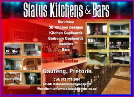 status kitchens global expose