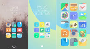 android icon pack best new icon packs for android december 2014