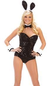 bustier halloween costumes women u0027s bunny costumes forplay