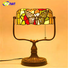 Tiffany Table Lamp Shades Online Get Cheap Tiffany Table Lamp Shade Aliexpress Com
