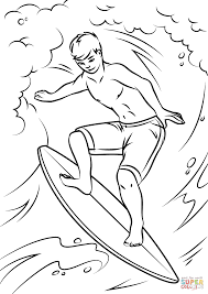 silver surfer coloring pages coloring for kids 9903