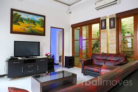 Three Bedrooms Furnished Three Bedrooms Modern Villa In Sanur Sanur U0027s Local