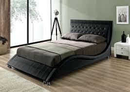 no headboard bed frame bed frame queen headboard footboard width extension bracket kit