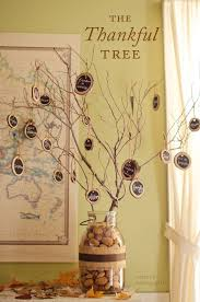 7 thankful trees signup by signup