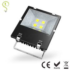Led Outdoor Spot Lighting by High Power 160w Retrofit Led Flood Lights Outdoor Flood Light