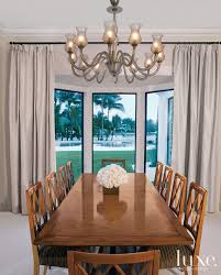 Modern White Dining Room 118 Best Luxe Black And White Images On Pinterest Black And