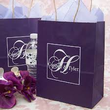 wedding gift bags for guests wedding gift bag ideas for your guests lading for