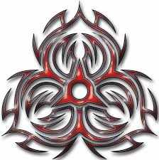best 25 biohazard tattoo ideas on pinterest biomechanical