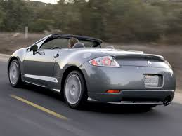eclipse mitsubishi spyder mitsubishi eclipse generations technical specifications and fuel