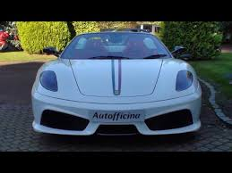 f430 price uk used 2009 f430 scuderia spider 16m for sale in epsom
