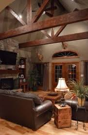 236 best ceiling trusses and arched beams images on pinterest