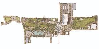 melk hance park master plan wins aia award