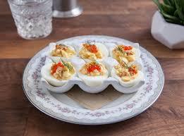 mighty fine deviled eggs u2013 garden u0026 gun