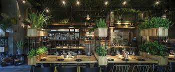 a natural restaurant interior design u2013 adorable home