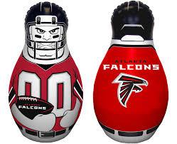 Atlanta Falcons Home Decor by Atlanta Falcons Fremont Die Consumer Products Inc