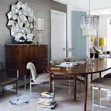 Modern Glamour Home Design 10 Rooms With Mid Century Modern Glamour