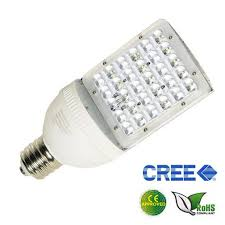 Cree Led Light Fixtures Cree Led Corn Lights 50w Paddle Ce Rohs Led Corporations