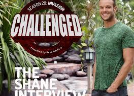 Challenge Shane Challenged Shane Nerdery