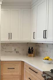 are two tone kitchen cabinets still in style 2021 neutrals mix for midcentury modern kitchen remodel