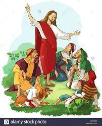 imagenes de jesucristo animado followers of jesus imágenes de stock followers of jesus fotos de