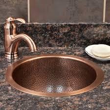 Copper Bathroom Faucet by Copper Bathroom Sink Faucets 6027 Croyezstudio Com