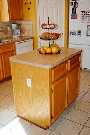 kitchen island makeover ideas i should be mopping the floor kitchen island transformation