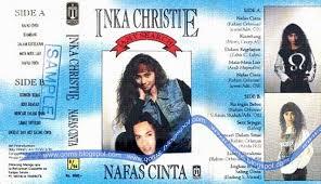 film nafas cinta suka semua musik inka christie 1993 nafas cinta