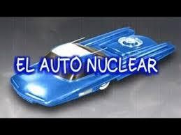 ford nucleon ford nucleon el auto nuclear más peligroso