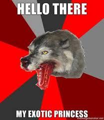 Creeper Meme Generator - creeper wolf know your meme