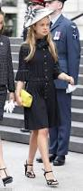 princess eugenie and lady amelia windsor stun at the queen u0027s
