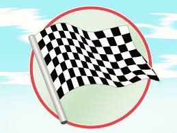Flags In Nascar How To Understand The Meaning Of Nascar Flags 7 Steps