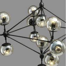 15 Light Chandelier Contemporary Chandelier Globe 15 Light Beautifulhalo Com