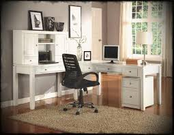Small Home Desk Simple Home Office Decor Ideas For Roomaniac Home Design Concept