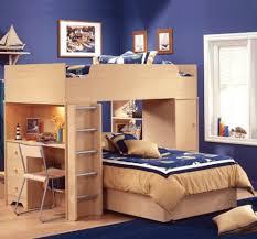 Wonderful Kids Loft Bunk Beds With Best  Bunk Bed Ideas On - Kids loft bunk beds