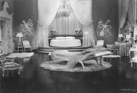 Hollywood Glam Bedroom Sets My Week With Marilyn Marilyns Dressing Room Set Decorator Judy