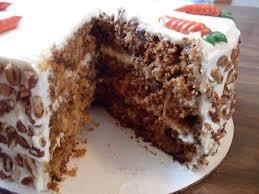 carrot cake veronica u0027s cornucopia