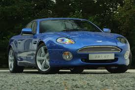 aston martin db7 zagato aston martin db7 gt buying guide evo