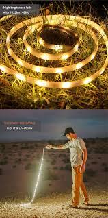 Camping Led Strip Lights by Dc 5v Led Strip Light 3m Battery Usb Led Light Strip Usb Powered