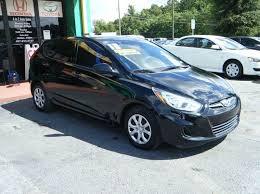 2013 hyundai accent gs 2013 hyundai accent gs 4dr hatchback in apopka fl a to z auto sales