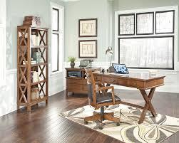 Glen Eagle Secretary Desk by Home Office Rent To Own Ashley Furniture Hamilton Burlington