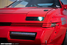 mitsubishi starion super starion the car that does everything speedhunters