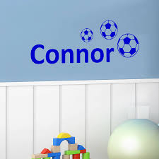 personalised boy name wall stickers by wall art quotes designs personalised boy name wall stickers by wall art quotes designs