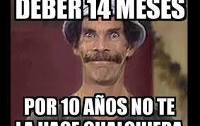 Memes Del Chompiras - lo mas visto en la red memes y mas noviembre 2014