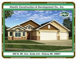 home hamlin construction u0026 development co inc