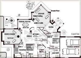 cool ideas 6 house floor plans qld designs homeca