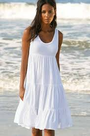25 best white summer dresses ideas on casual