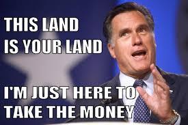 Meme Land - romney meme land titaniumteddybear